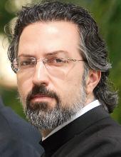 Ktrij Devejian (Father)