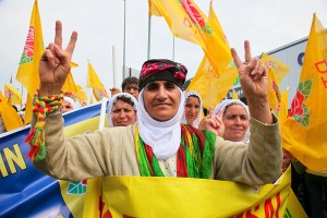 Our Friends, our foes: The Kurds