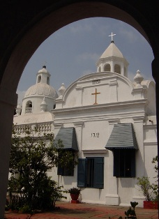 Armenians in Madras: 300th anniversary soon to be celebrated
