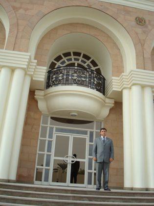 Armenian citizenship: Gathering all Armenians under one roof
