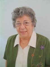 Mary Terzian