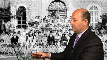 Maurice Missak Kelechian and the Antoura Turkish Orphanage