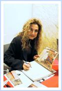 Mayda Saris tours Cyprus and Lebanon