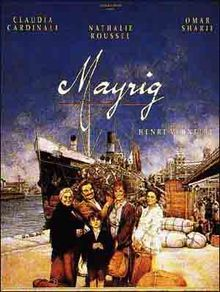 A view about Mayrig movie