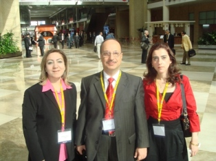 Medical event in Dubai with the participation of Armenians