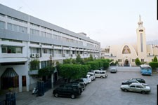 Mesrobian School