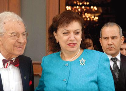 Minister Hakobyan: Diaspora Armenians are those who live outside the Armenian Highland