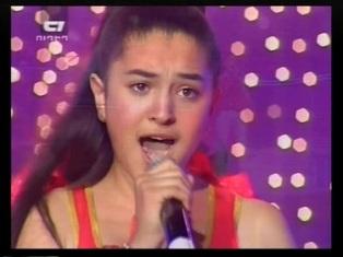 Homeless girl wins Armenian Junior Eurovision