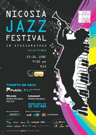 Nicosia Jazz Festival 2010