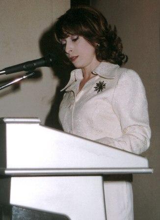 DR. NORA ARISSIAN