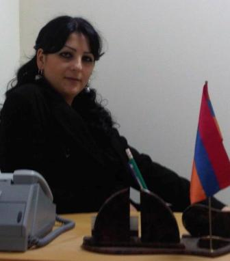 Nora Sanamyan: Armenian natural tuff stone is gaining popularity in the Gulf region