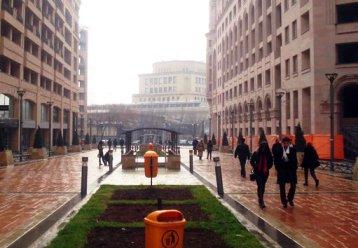 Armenia wins positive economic rating according to Heritage Foundation