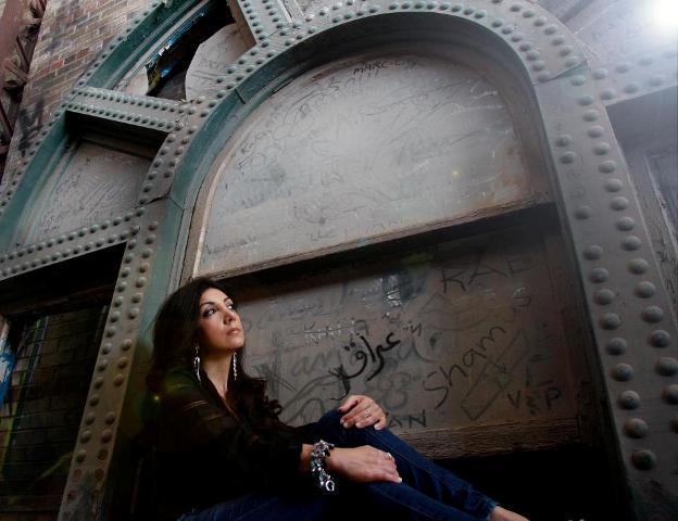 Nora Emad