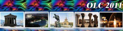 14th International Meeting of Optics of Liquid Crystals (OLC 2011) in Yerevan