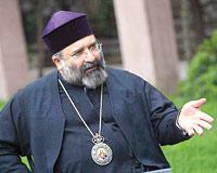 Mesrob Mutafyan (Patriarch)
