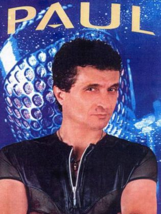 Paul Baghdadlian – The King
