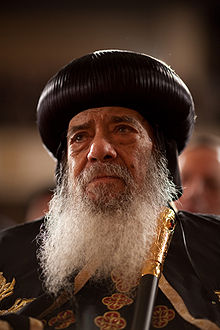 Foreign Minister of Armenia expresses condolence on the demise of Pope Shenouda III