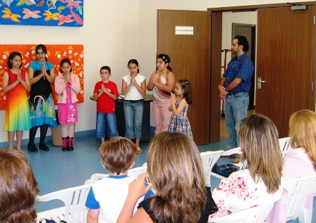 QATARI ARMENIAN SCHOOL