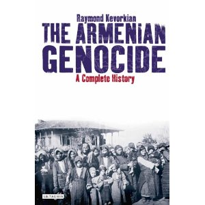 Raymond Kevorkian's book on Genocide is launched in London