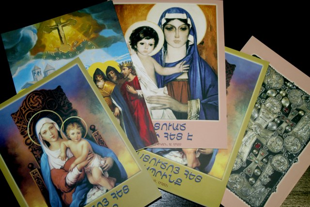 Religious textbook series published in Antelias
