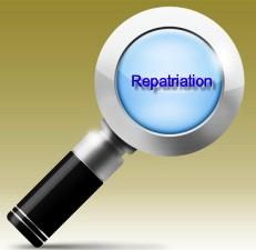 Repatriation round table