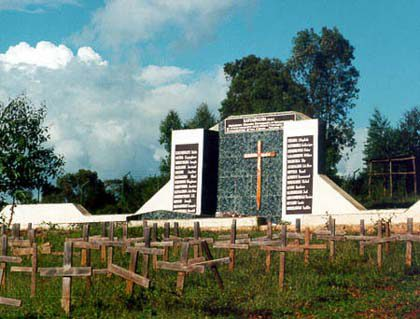 Objections lead United Nations to delay Rwandan Genocide exhibit