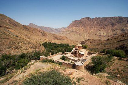Armenian monasteries in Iran added to UNESCO's World Heritage List