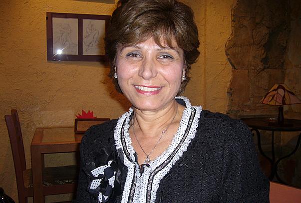 Salbi Agarakyan
