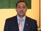 Azeri community leader in UAE talks about the Armenians