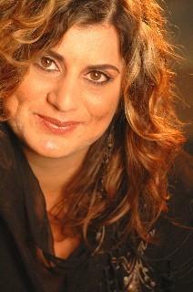 Sarine Balian's first album: Juxtaposed