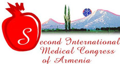Contributing to medical science in Armenia