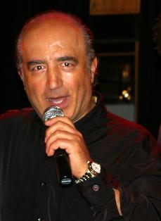 Serge Bedrossian