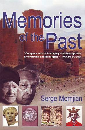 Memories of the Past by Serge Momjian