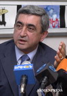 New government formed in Armenia