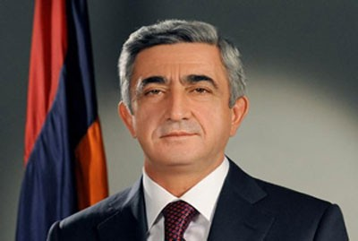 President Serzh Sargsyan's address on Armenia-Turkey relations (22 April 2010)