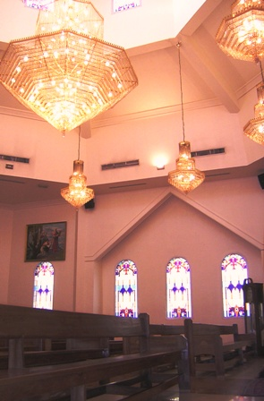 Sharjah Church