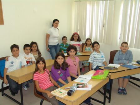 3rd Class