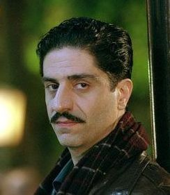 Simon Abkarian: a gifted Armenian-Lebanese-French actor