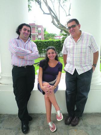 Singapore Armenians