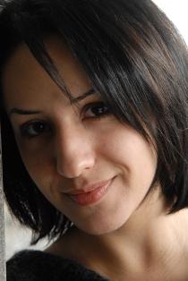 Sona Yeghiazaryan