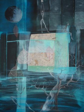 Sona Yeghiazaryan: Dream