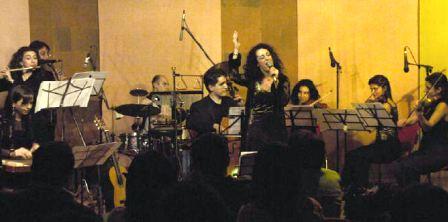 Sonya Varoujian