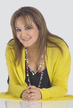 Suzan Markarian