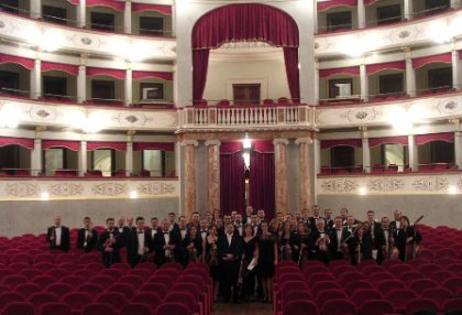 Syrian National Symphony Orchestra to perform in Abu Dhabi