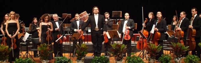 Syrian National Symphony Orchestra