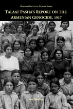 Talaat Pasha's Report on the Armenian Genocide