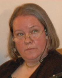 Dr. Tessa Hofmann lectures in Damascus