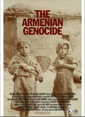 """""""THE ARMENIAN GENOCIDE"""", directed by Andrew Goldberg"""
