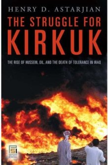 Book by Dr. Henry Astarjian published about Kirkuk