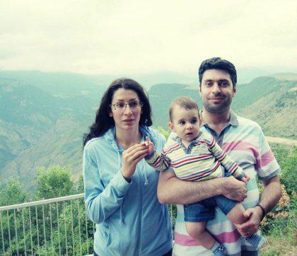 Vardan Marashlyan: Visiting Armenia is not enough. Repatriation is needed